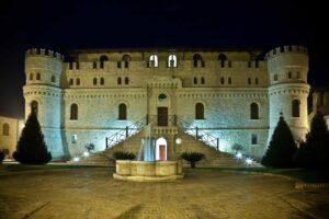 Castello di Septe Abruzzo - Elegant location for a weddig in Italy