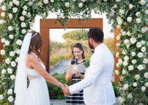 Wedding in Italy wedding venue Villa Casale 500 - Rome