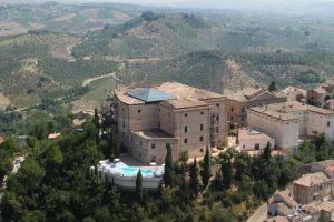 Castello Chiola in Abruzzo for castel weddings in Italy