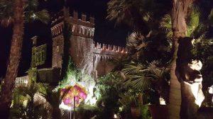 Castello di Tor Crescenza - Rome (Italy)