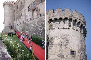 Castello di Odescalchi Bracciano