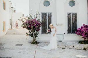 Island wedding destination in Abruzzo, Italy. Tremiti Islands San Nicola, San Domino San Capraia