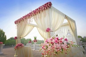Hindu marriage ceremony for Indian destination weddings in Rome, Puglia, Tuscany, Umbria, Abruzzo