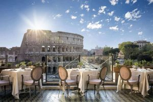 Ideas for weddings in Italy - A Wedding in Rome a