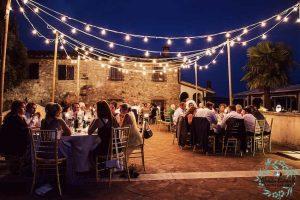 Exclusive wedding villa in Tuscany, Villa la Selva wine resort.