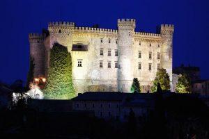 Luxury VIP venue for an exclusive wedding in Italy near Rome - Castello di Odescalchi Bracciano