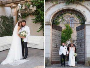 Country villa near Rome - Villa wedding venue Casale 500 Rome