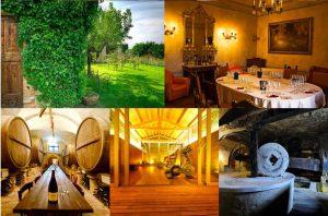Castello di Semivicoli Abruzzo Italy - luxury wedding venue for exclusive weddings in Italy