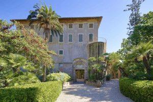 Castello Odescalchi Santa Marinella - Sea view castle for an exclusive wedding in Italy