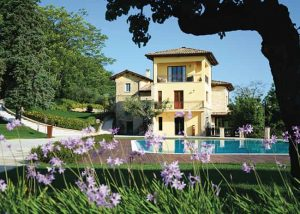 Borgo Fonte Scura in Abruzzo, Italy - Villas for Weddings in Italy