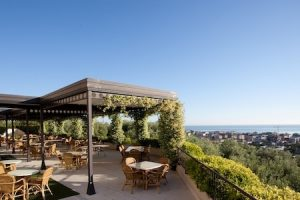 Abruzzo wedding venue Hotel Sporting Villa Maria. Wedding venue near Pescara Airport