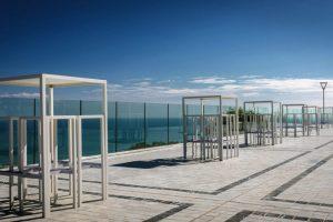 Abruzzo wedding venue Pagus Montepagano. Wedding venue near Pescara Airport
