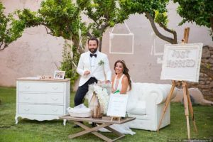 Country villas for weddings in Italy near Rome - Casale 500