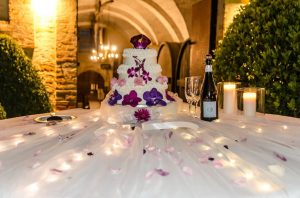 Luxury antique wine resort wedding with official ceremony, church and wine tasting in Abruzzo Italy