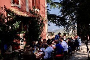 Small country villa for weddings exclusive hire near Rome Casale Sonnino