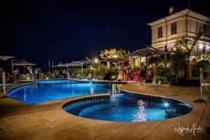 Villa Estea Fossacesia Abruzzo Italy - luxury seaside villas for weddings in Italy