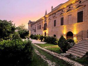 Castello di Semivicoli Abruzzo Italy for Weddings in Abruzzo