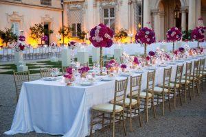 Exclusive Villas for weddings in Rome - Villa Aurelia